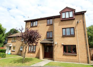 Thumbnail 1 bed flat for sale in Collingwood Avenue, Newport