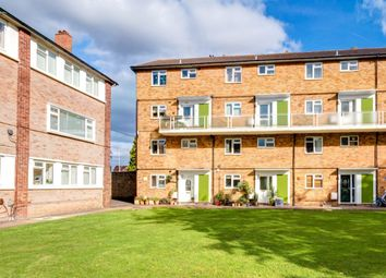 Thumbnail 3 bed flat for sale in The Ridgeway, St.Albans