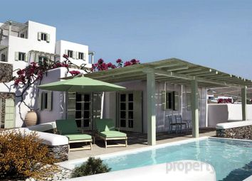 Thumbnail 4 bed villa for sale in Mykonos, Cyclades, Aegean Islands, Cyclades, Aegean Islands, Greece