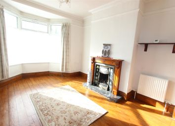 Thumbnail 3 bed terraced house for sale in Eastmount Road, Darlington