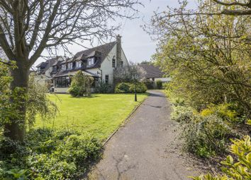Thumbnail 4 bed detached house for sale in Church Lane, Yielden, Bedford