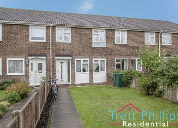 Thumbnail 3 bed terraced house for sale in Hamilton Walk, Martham, Great Yarmouth
