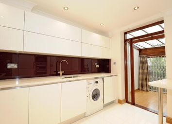 3 bed detached house to rent in Queens Grove, St Johns Wood NW8