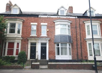 Thumbnail 6 bed terraced house for sale in Brookside Terrace, Sunderland