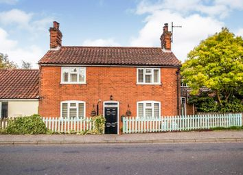 Thumbnail 3 bed property for sale in Cromer Road, Thorpe Market, Norwich