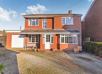 Thumbnail 4 bed detached house for sale in Hoden Lane, Cleeve Prior, Evesham, Worcestershire