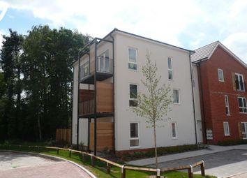 Thumbnail 2 bed flat for sale in Jaguar Lane, Bracknell, Berkshire
