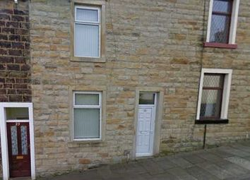 Thumbnail 4 bed terraced house for sale in Barley Street, Padiham, Burnley