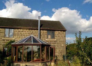 Thumbnail 3 bed semi-detached house for sale in Bargate Road, Belper