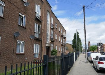 Thumbnail 1 bedroom flat to rent in St. Anns, Barking