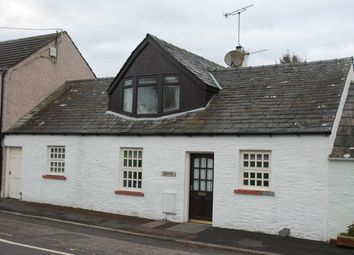 Thumbnail 3 bedroom cottage for sale in Merrick, Rhonehouse, Castle Douglas