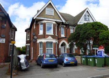 Thumbnail 1 bedroom flat for sale in Howard Road, Shirley, Southampton