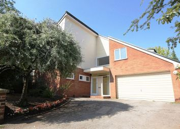 Thumbnail 6 bed detached house for sale in Greendale Road, Woolton, Liverpool