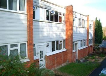 Thumbnail 3 bed maisonette for sale in Hunters Hill, High Wycombe