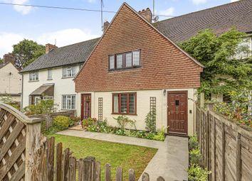 Sunninghill, Berkshire SL5. 2 bed terraced house