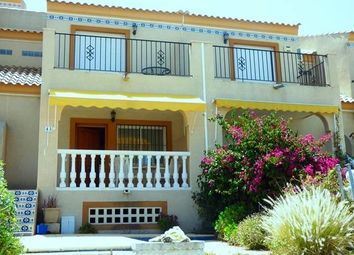 Thumbnail 2 bed town house for sale in 03111 Busot, Alicante, Spain