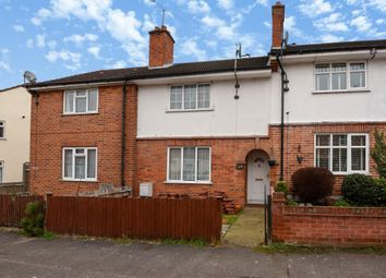 Thumbnail 2 bed terraced house for sale in Wykeham Road, Reading