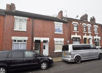 Thumbnail 2 bedroom terraced house for sale in West Avenue, Penkhull, Stoke-On-Trent, Staffordshire
