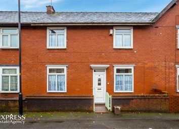 Thumbnail 2 bed terraced house for sale in Molyneux Street, Rochdale, Lancashire