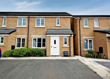3 bed end terrace house for sale in Kenneth Bradshaw Close, Coventry, West Midlands CV2
