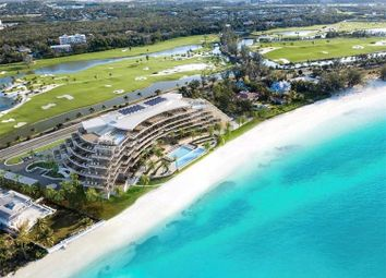Thumbnail 1 bed apartment for sale in Studio Condo, The Residences At Goldwynn, New Providence, The Bahamas