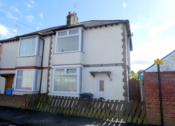 Thumbnail 3 bed semi-detached house for sale in Lorraine Street, Hull