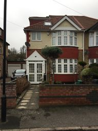 Thumbnail 4 bed semi-detached house to rent in Eldon Avenue, Hounslow
