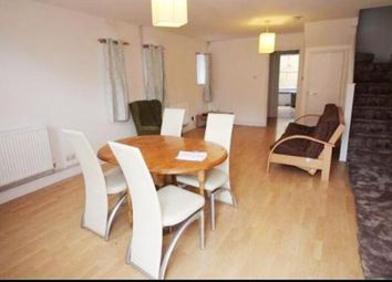 Thumbnail 3 bed semi-detached house to rent in Shadwell, London