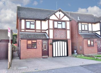 3 bed detached house for sale in Tudor Manor Gardens, Watford WD25