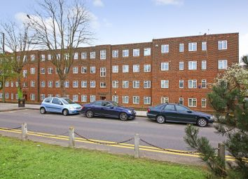 Thumbnail 2 bed flat to rent in Burnham Court, Brent Street