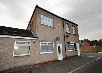 Thumbnail 2 bedroom terraced house for sale in Withens Lane, Wallasey, Wirral