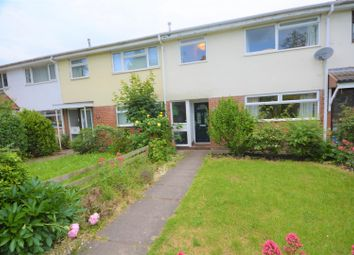 Thumbnail 3 bed terraced house for sale in Boxley Drive, West Bridgford, Nottingham