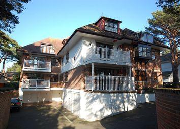 Thumbnail 3 bedroom flat to rent in Gulls Ridge, 63 Panorama Road, Sandbanks