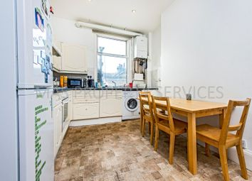 Thumbnail 5 bed triplex to rent in Lillie Road, Fulham