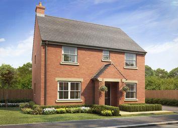 Thumbnail 4 bedroom property for sale in Asker Lane, Matlock
