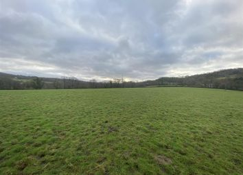 Thumbnail Land for sale in Derwydd Road, Llandybie, Ammanford