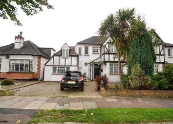 Thumbnail 4 bed semi-detached house for sale in De Bohun Avenue, London