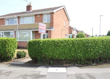 3 bed property for sale in Gloucester Road, Worksop S81