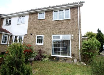 Thumbnail 1 bed terraced house for sale in Dogwood Close, Lordswood