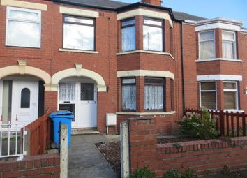 Thumbnail 3 bed terraced house to rent in Braemer Avenue, Hull