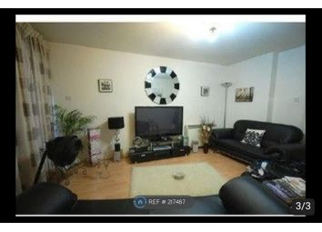 Thumbnail 2 bed flat to rent in Fishguard Way, London