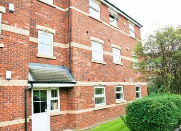 Thumbnail 2 bed flat to rent in High Balk, Barnsley