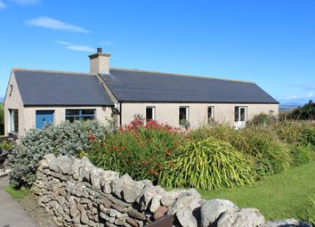 Thumbnail 2 bed detached bungalow for sale in Widewall, South Ronaldsay, Orkney