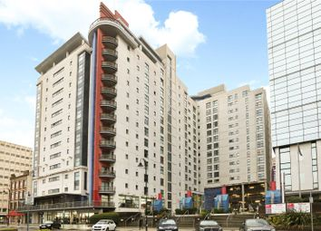 Thumbnail 3 bed flat for sale in Landmark Place, Churchill Way, Cardiff