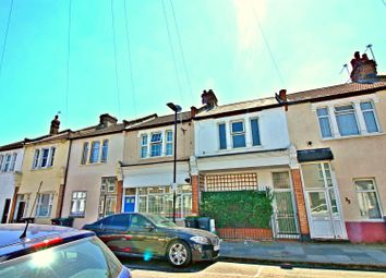 Thumbnail 3 bedroom terraced house for sale in Conway Road, London