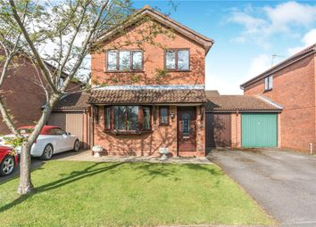4 bed link-detached house for sale in Eastbury Drive, Solihull, West Midlands B92