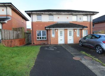 Thumbnail 2 bed semi-detached house for sale in 60C, Cook Road, Balloch, Alexandria, West Dunbartonshire