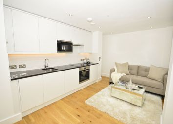 Thumbnail 1 bed flat for sale in Nine Sutton Court Road, Sutton