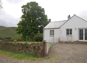 Thumbnail 3 bed cottage to rent in Fagyad Cottage, Abington Biggar