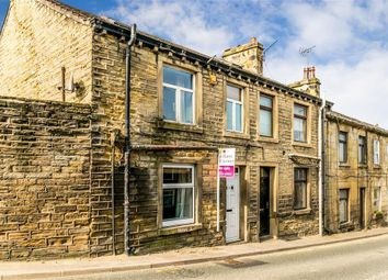 Thumbnail 2 bed end terrace house to rent in Penistone Road, New Mill, Holmfirth